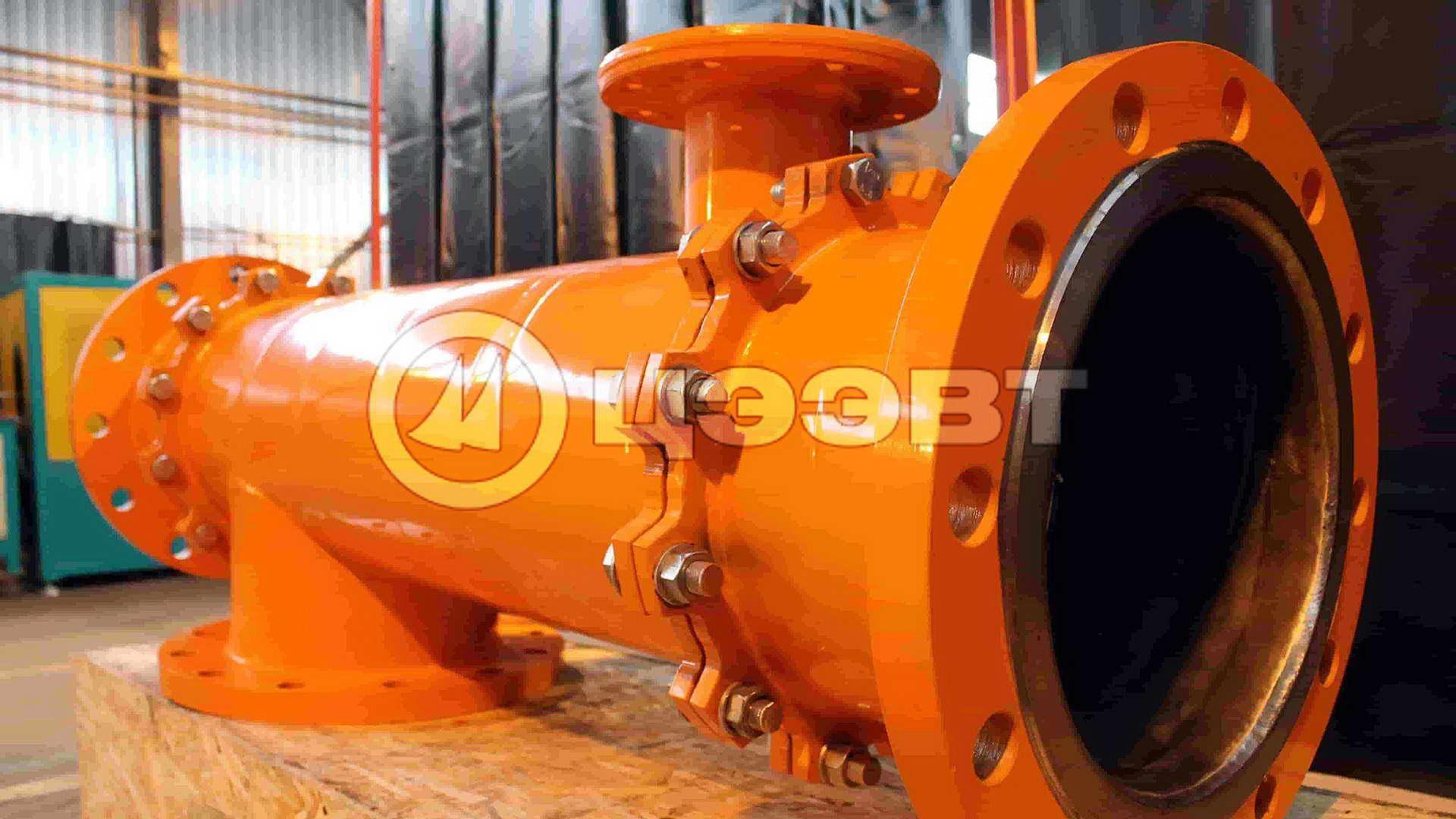 Как подобрать теплообменника для бассейна Кожухотрубный испаритель WTK SBE 165 Новоуральск